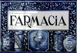 RIAPERTURA FARMACIA MARZOLLA
