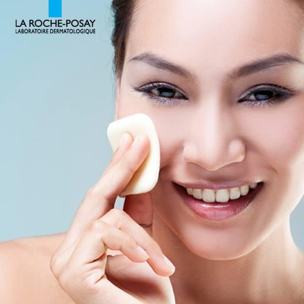 Pulizia del viso: i tre passaggi per una detersione accurata