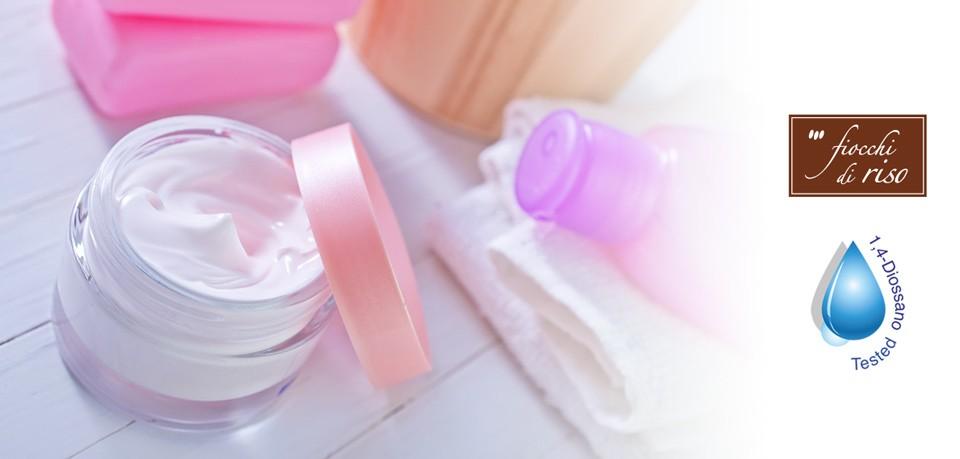 1,4-Diossano: un killer si nasconde nei prodotti cosmetici. Se lo conosci, lo eviti!