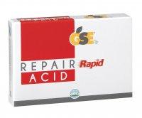 Bruciori, iperacidità e difficoltà digestive dopo le feste natalizie? Aiutati con GSE Repair Rapid Acid!