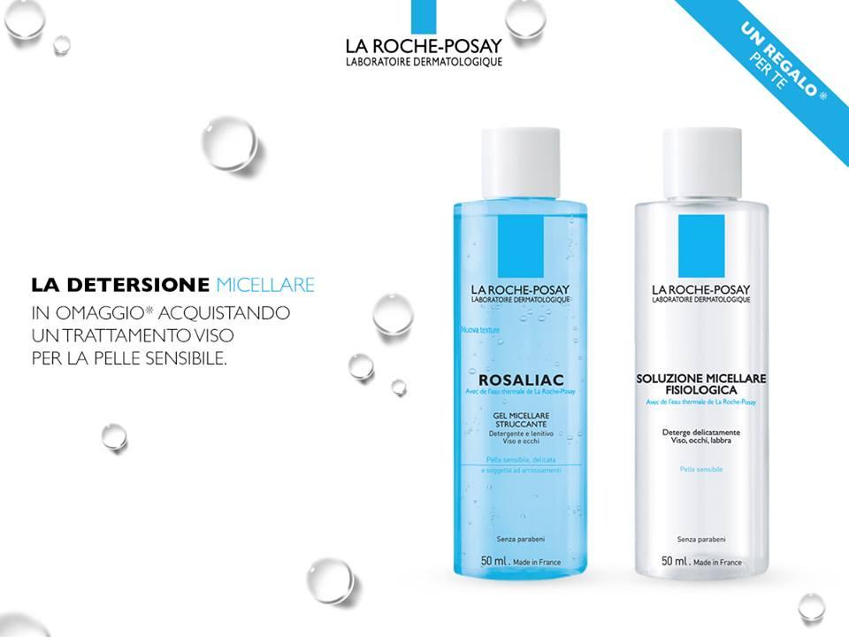 Prendersi cura della pelle sensibile ti fa un regalo!