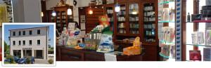 Farmacia Marzolla Limena Padova