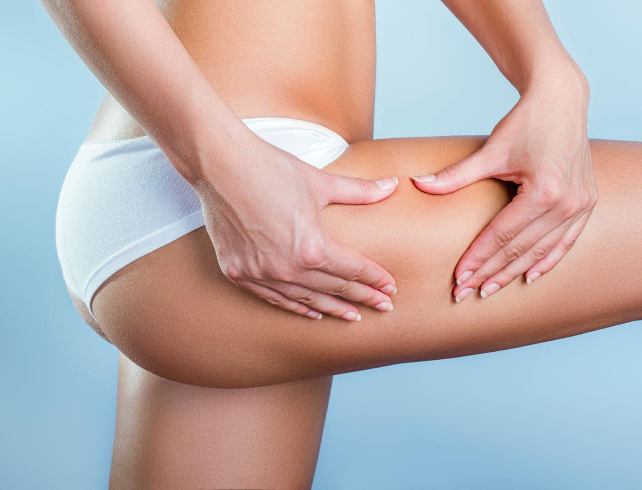massaggio anticellulite gratuito