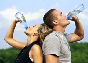 bere consapevolmente