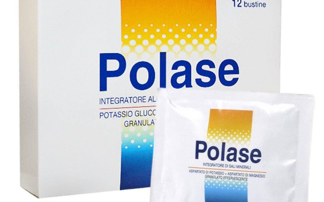 Polase e Polase Plus da 6,90 €