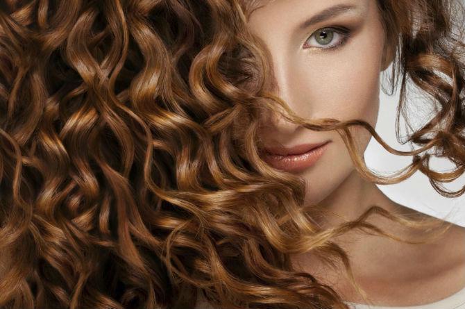 Mese dei capelli: Vicky
