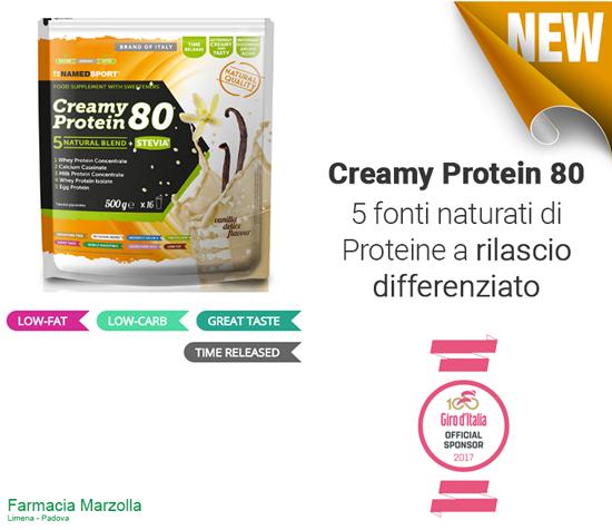 Creamy Protein 80